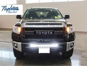 Napleton Next Level Custom Toyota Trucks Custom Lifted Trucks